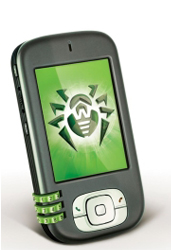 Dr.Web Mobile Security, ����������� ��������