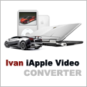 Ivan iApple Video Converter, 1.7