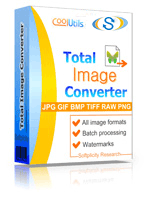 Total Image ConverterX, 2.1