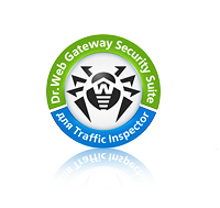 Dr.Web Gateway Security Suite ��� Traffic Inspector, ����������� ������