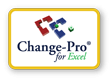 Change-Pro for Excel