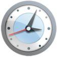 Dee Desktop Clock, 0.45