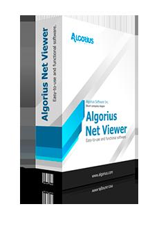 Algorius Net Viewer, 7.0