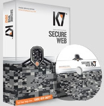 K7 Secure Web, 1.0.0.90