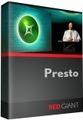 Red Giant Presto
