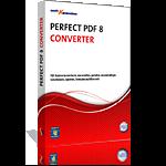 Perfect PDF Converter, 8