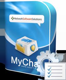 MyChat Distrib Maker Online, 1.0