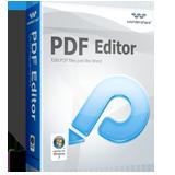 Wondershare PDF Editor, ��� Windows