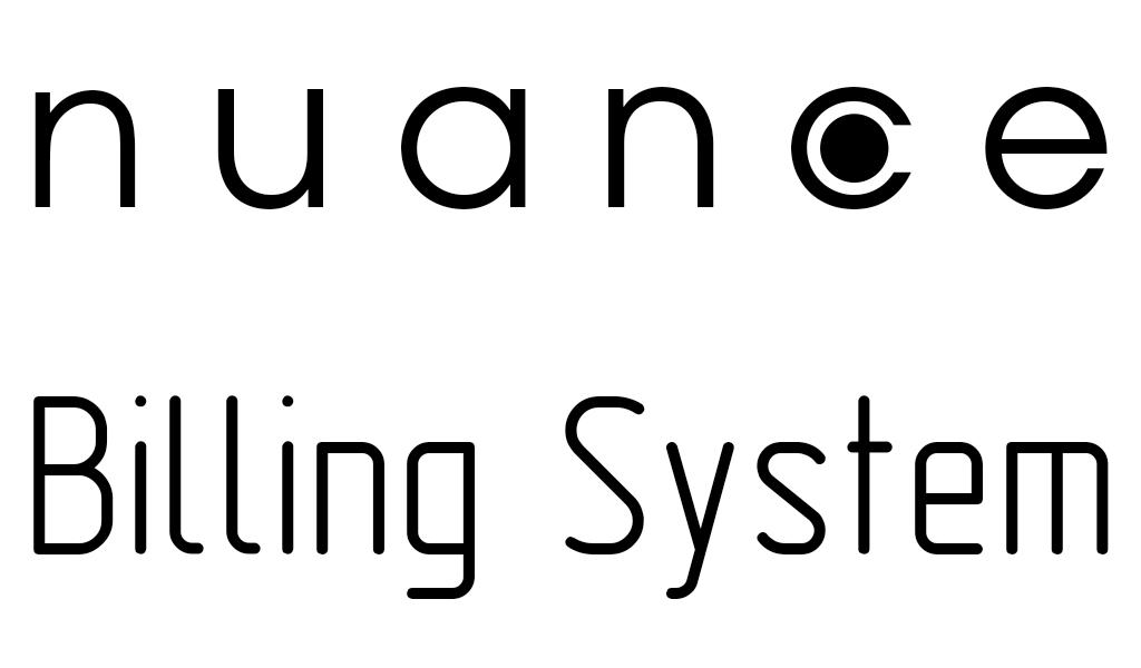 Nuance Billing, 2.3.1