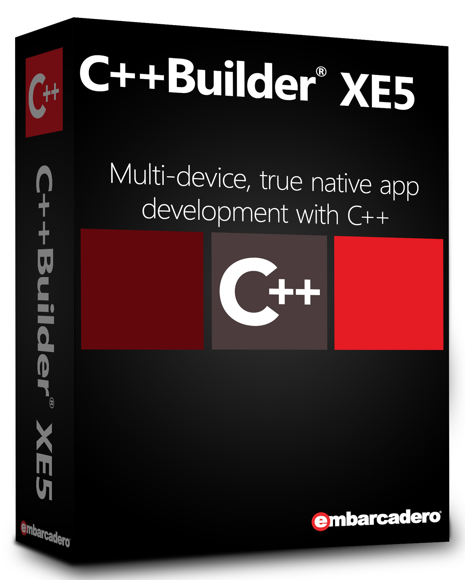 C++ Builder XE5, ����� ���������� Mobile Add-On Pack � C++Builder XE5 Professional