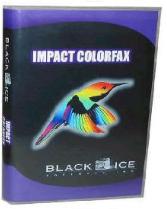 Impact ColorFax, 8.13