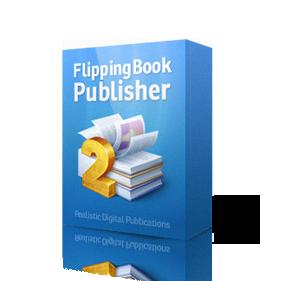 FlippingBook Publisher, 2.6