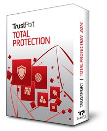 TrustPort Total Protection, 2014