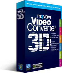 Movavi Video Converter 3D, 2 ������������