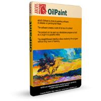 AKVIS OilPaint, 3.0