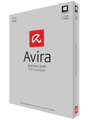 Avira Antivirus Pro, 2014