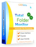 Total Folder Monitor, 1.5