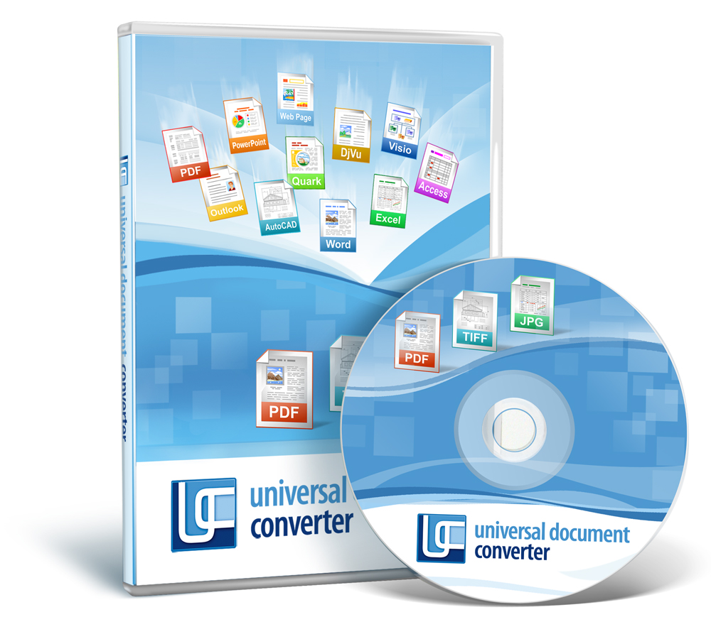 Universal Document Converter (RUS), 6.3