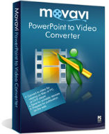 Movavi PPT to Video Converter, ������������