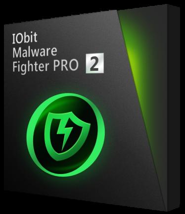 IObit Malware Fighter PRO, 2.3