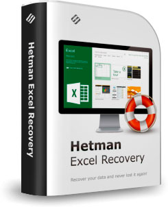 Hetman Excel Recovery, Home Edition