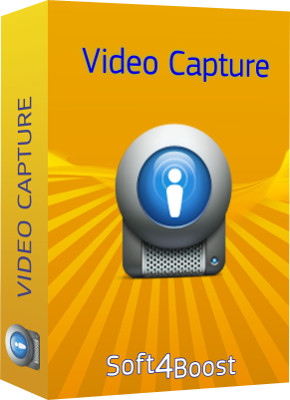 Soft4Boost Video Capture, 2.5.1.167