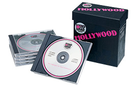 Series 4000 Hollywood