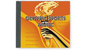 Olympic Sports Music