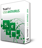 Trustport USB Antivirus, 2014