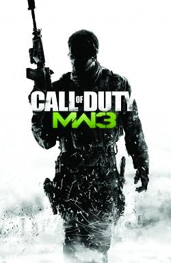 Call of Duty: Modern Warfare 3 (����������� ������)