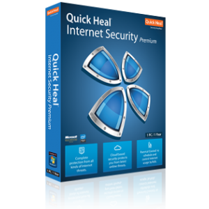 Quick Heal Internet Security, 2014