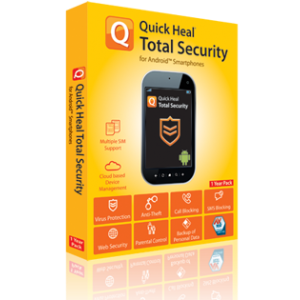 Quick Heal Total Security for Android, 2014