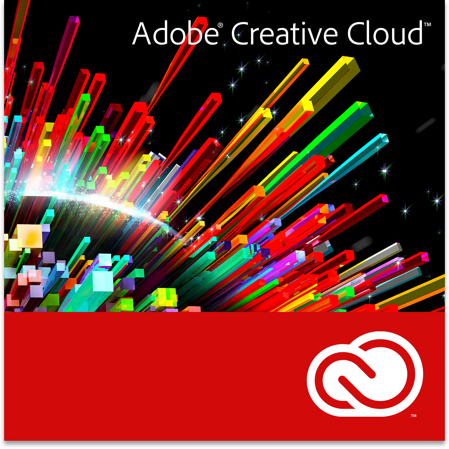 Adobe Creative Cloud ��� �������������� �������������, (����������� ������)