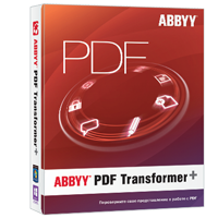 ABBYY PDF Transformer+ Download