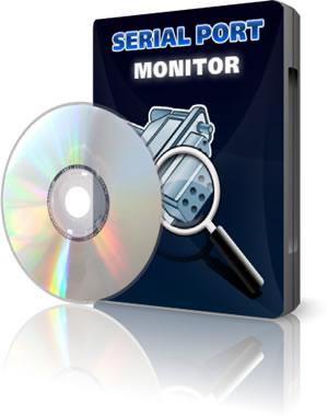 Serial Port Monitor, 5.0.125