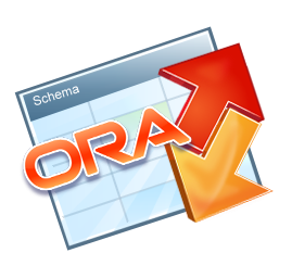 dbForge Schema Compare for Oracle, 2.5