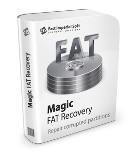 Magic FAT Recovery, Home Edition