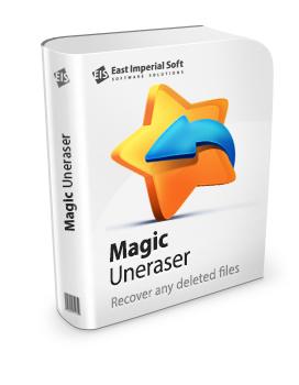 Magic Uneraser, Home Edition