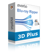DVDFab Blu-ray Ripper , (3D Plus)