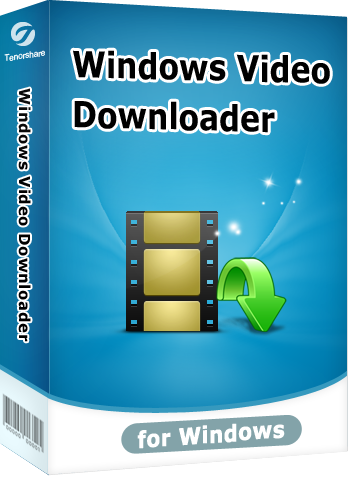 Windows Video Downloader