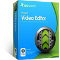 iSkysoft Video Editor, 4.5