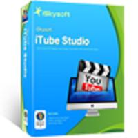 iSkysoft iTube Studio, 4.2