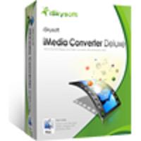 iSkysoft iMedia Converter Deluxe for Mac, 4.3