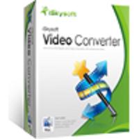 iSkysoft Video Converter for Mac, 4.36