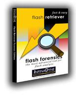 Flash Retriever , Forensic Edition