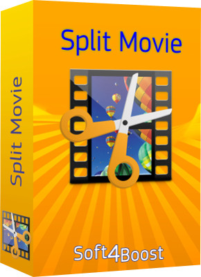 Soft4Boost Split Movie, 2.0.1.127