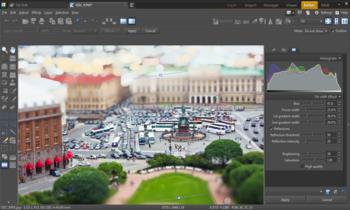 Новая версия мощной программы Zoner Photo Studio 16 для обработки цифровой фотографии