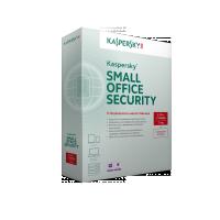 Обзор решения для малого бизнеса от Лаборатории Касперского - Kaspersky Small Office Security
