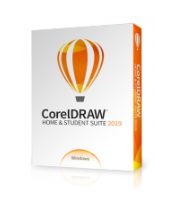 Новый CorelDRAW Home and Student 2019