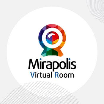 Обзор Mirapolis Virtual Room — платформы для онлайн-мероприятий
